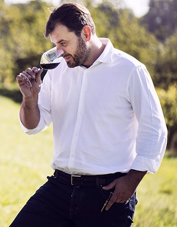Meet the Winemaker Matteo Fasoli