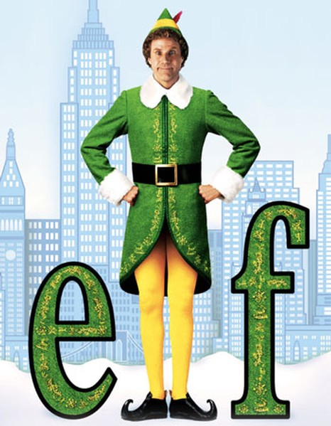 Holiday Dinner and a Movie - Elf