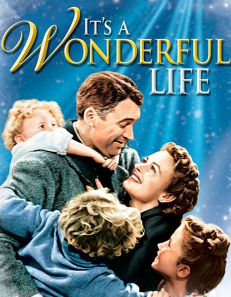 Holiday Dinner and a Movie - It's a Wonderful Life