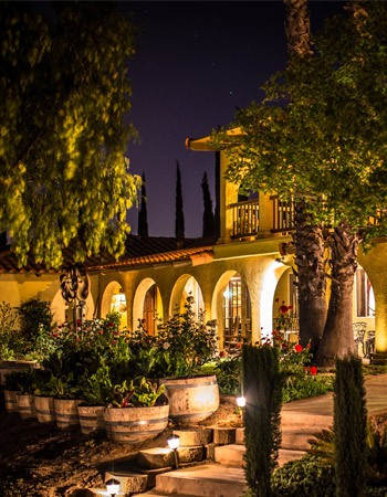 40% Off a Two-Night, Deluxe Temecula Wine Country Escape